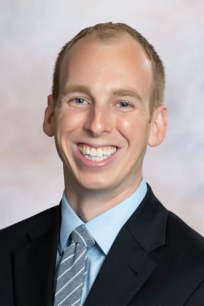 Parker G. Trasborg, CFP®
