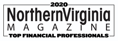 Northern Virginia Magazine Top Financial Advisers